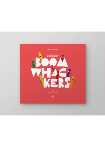 Let's Play Boomwhackers