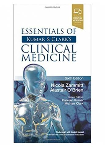 Essentials of Kumar and Clark's Clinical Medicine